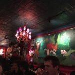 2018冬NYレストランウィーク第一弾:Chez Josephine