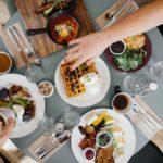 アメリカの節約アプリ・Seatedでレストラン予約の度にキャッシュバック!