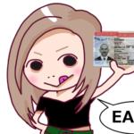 EADカード申請!届くまでの期間と、届かない場合の対処法【新規・更新時】