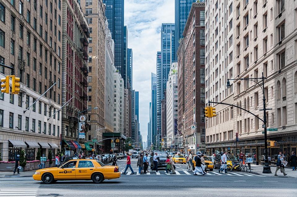 ニューヨークの生活費